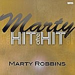 Marty Robbins Marty - Hit After Hit