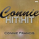 Connie Francis Connie - Hit After Hit