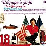 Daniel Darc L'equipe A Jojo - Les Chansons De Joe Dassin