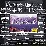 Cover Art: New Mexico Music 2007