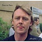 John Jones Face To Face