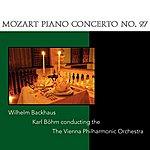 Wilhelm Backhaus Mozart Piano Concerto No. 27