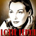 Lotte Lenya Lotte Lenya
