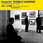 Paris Conservatoire Orchestra Pictures At An Exhibition