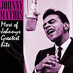 Johnny Mathis More Of Johnny's Greatest Hits