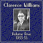 Clarence Williams Volume Five 1933-35