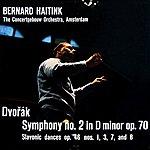 Concertgebouw Orchestra of Amsterdam Dvorak Symphony No 2