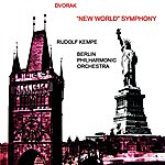 Berlin Philharmonic Orchestra Symphony No. 5 In E Minor, Op. 95 New World