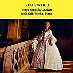 Rita Streich Rita Streich Sings Songs By Mozart
