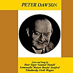 Peter Dawson Arias And Songs