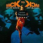 Miles Davis Back To Back