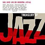Earl Hines & His Orchestra Treasury Of Jazz