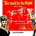 Ray Anthony This Could Be The Night