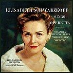 Elisabeth Schwarzkopf Elisabeth Swarzkopf Sings Operetta