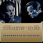 Elisabeth Schwarzkopf Schubert Song Recital