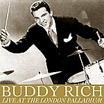 Buddy Rich Live At The London Palladium