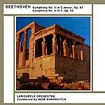 Igor Markevitch Beethoven Symphony No. 5 & 8