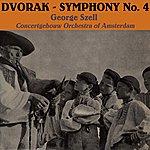 Concertgebouw Orchestra of Amsterdam Dvorak: Symphony No 4