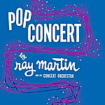Ray Martin Orchestra Pop Concert