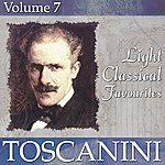 NBC Symphony Orchestra Light Classical Favourites Volume 7