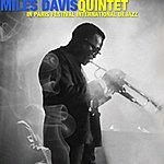 Miles Davis Quintet In Paris Festival International Dejazz