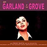 Judy Garland At The Grove