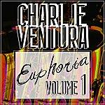 Charlie Ventura Euphoria (Volume 1)