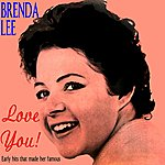 Brenda Lee Love You!