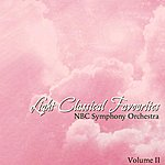 NBC Symphony Orchestra Light Classical Favourites Volume II