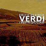 Erich Kleiber Verdi I Vestri Siciliani