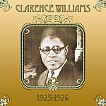 Clarence Williams 1925-1926