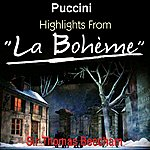 "RCA Victor Orchestra Highlights From ""La Boheme"""