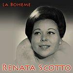 Renata Scotto La Boheme
