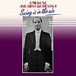 Ambrose & His Orchestra Swing Is In The Air