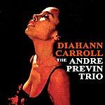 Diahann Carroll Diahann Carroll & The Andre Previn Trio