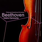 Pittsburgh Symphony Orchestra Beethoven Violin Concerto
