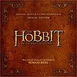 Howard Shore The Hobbit: An Unexpected Journey - Original Motion Picture Soundtrack - Special Edition