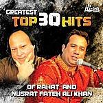 Rahat Fateh Ali Khan Greatest Top 30 Hits Of Rahat And Nusrat Fateh Ali Khan