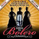 Celia Cruz Serie Cuba Libre: Las Divas Del Bolero Cubano