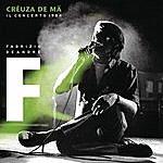 Fabrizio De André Creuza De Ma - Il Concerto1984