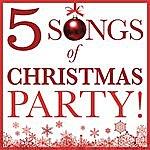 Boney M Five Songs Of Christmas