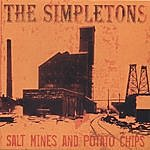 The Simpletons Salt Mines And Potato Chips