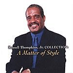 Russell Thompkins, Jr. A Matter Of Style
