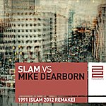 Slam 1991 Slam 2012 Remake