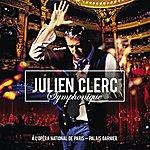Julien Clerc Julien Clerc Symphonique - À L'opéra National De Paris - Palais Garnier