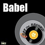 Off The Record Babel - Single
