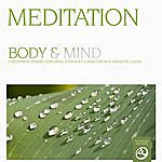 Chris Conway Meditation - Body And Mind