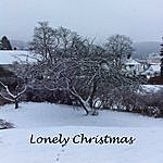 Ed Pettersen Lonely Christmas - Single