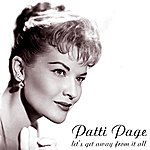 Patti Page Let's Get Away From It All