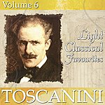 NBC Symphony Orchestra Light Classical Favourites Volume 6